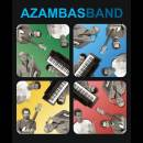 The Three Marias - AZAMBAS BAND