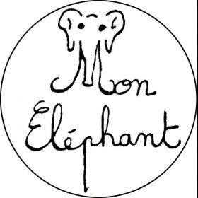 My Lovely french Songs - Mon Elephant
