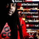 JBrown #Follow