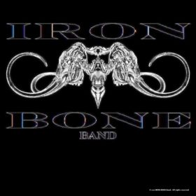 IRON BONE BAND