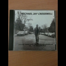 Various - michael jay cresswell