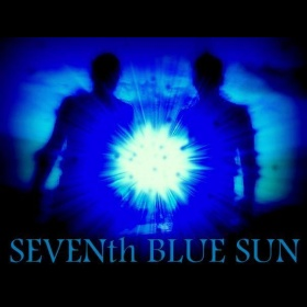 THE FEIRY DAWN - Seventh Blue Sun