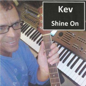 Kevin Van Houten