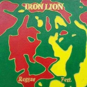 Iron Lion Productions/ DJ Rock-A-Dread