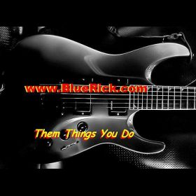 Thirds - BlueRick