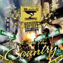 mobilize muzik presents live from the country hosted by dj treymane