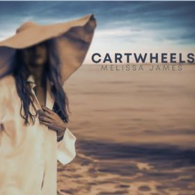 Cartwheels - Melissa James