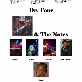Dr. Tone & The Notes