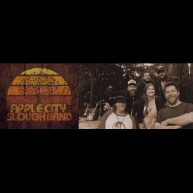 Apple City Slough Band