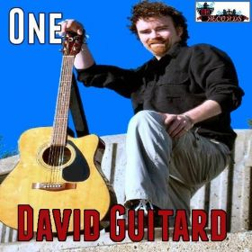 David Guitard - ONE - David Guitard