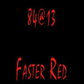 FASTER RED