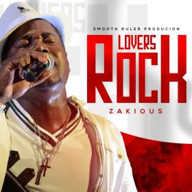 from the album LOVERS ROCK - ZAKIOUS Cooper
