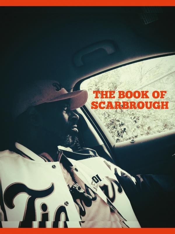 4) VULNERABLE True Story..feat. The Silky Tones .. THE BOOK OF SCARBROUGH