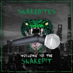 WELCOME TO THE SNAKEPIT - SNAKEBITE