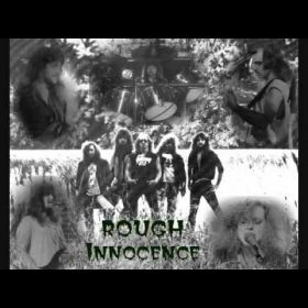 Rough Innocence - You Decide - Rough Innocence Rough Innosense