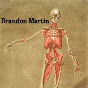 Brandon Martin