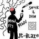 Jtblaze Mind fry cover art