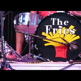 Various - The Fries Band