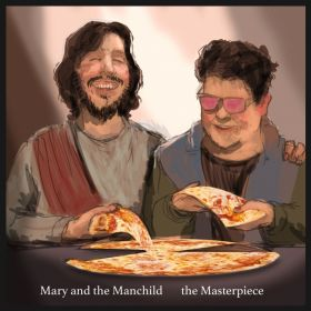 Mary and the Manchild