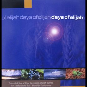 Days of Elijah - Geralyn Swindle