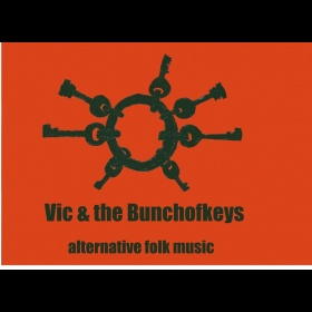 Vic & the Bunchofkeys