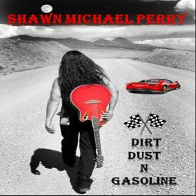 SHAWN MICHAEL PERRY & ONLY THE BRAVE