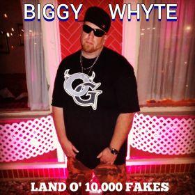 Biggy Whyte