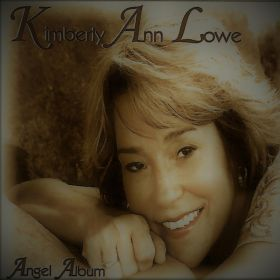 Angel Album - Kimberly Ann Lowe
