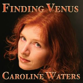 Finding Venus - Caroline Waters