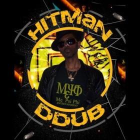HITMAN*DDub