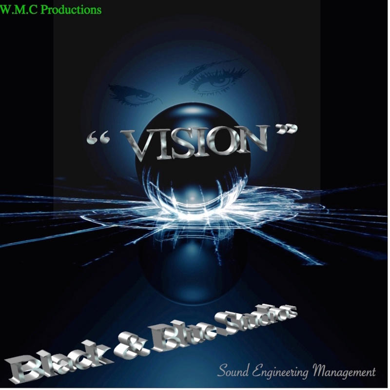 VISION The Top Charting Multi-genre Album, Hip hop, R&B, Neo