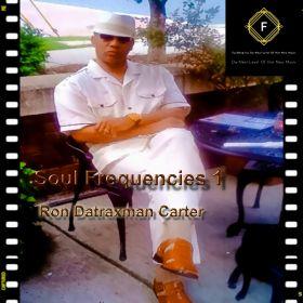 Soul Frequencies 1 Ron Datraxman Carter - Funkhop-Inc/Level