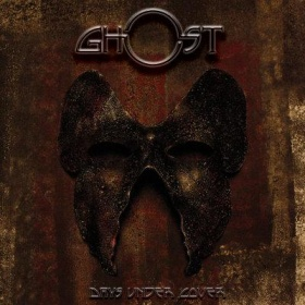 Ghost - Days undercover - Ghost - www.ghosttheband.com