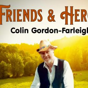 Colin Gordon-Farleigh / Sheer Joy Music