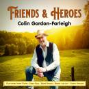 FRIENDS & HEROES_Front Cover