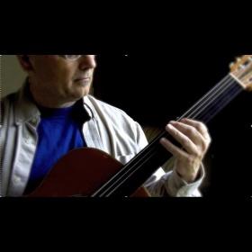 Solo Guitar - Vinny Stefanelli
