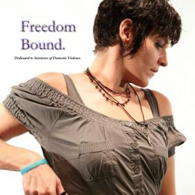 Freedom Bound - Simply Mary