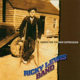 Ricky Lewis Band