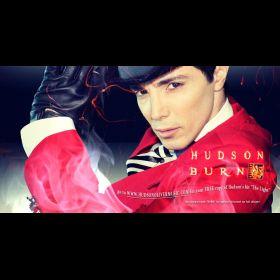 Burn - Hudson Oliver