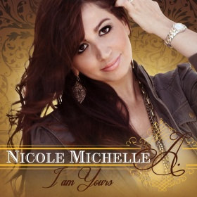 I am Yours - Nicole Michelle A.