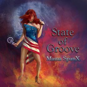 STATE OF GROOVE - Mama SpanX