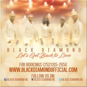 Black Diamond Music