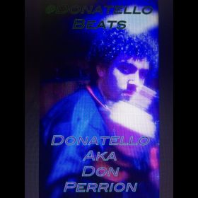 Donatello Productions - Donatello Music (Aka Don Perrion)