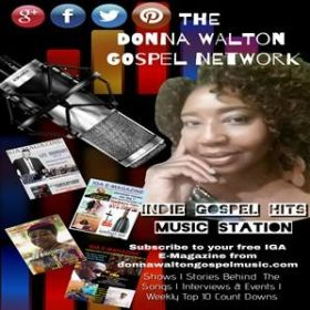 The Donna Walton Gospel Network