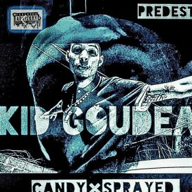 Kid Goudeau - Candy Sprayed Productions