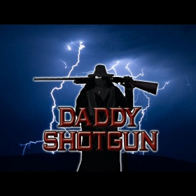 Various - Daddy Shotgun